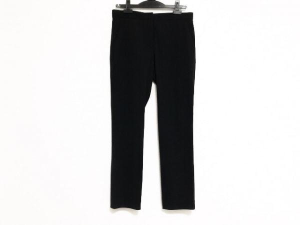 THE ROW(ザロウ) パンツ サイズ2 M レディース 黒