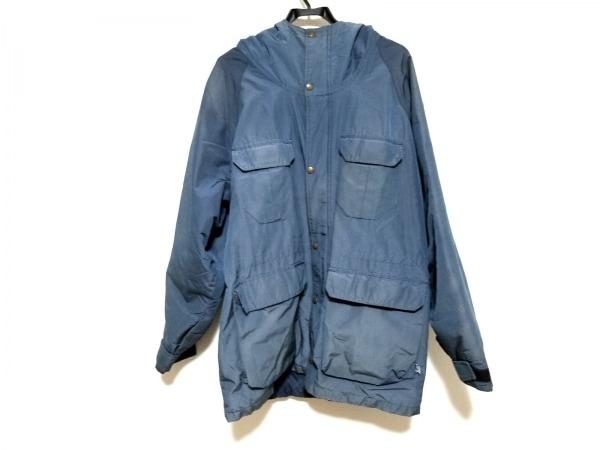 Penfield(ペンフィールド) ブルゾン サイズL メンズ ブルー 冬物