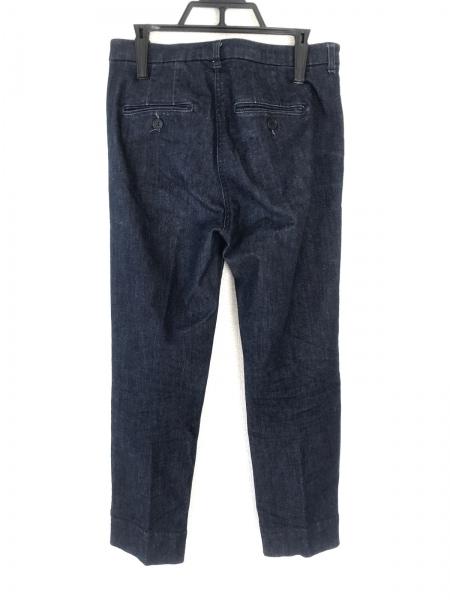 S Max Mara(マックスマーラ) パンツ サイズ155/60A レディース ダークネイビー