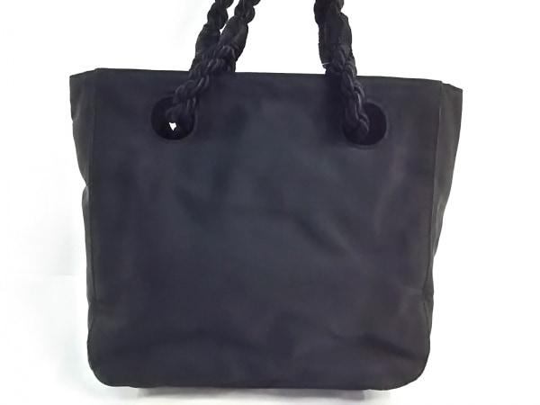 ANTEPRIMA(アンテプリマ) トートバッグ - 黒 ナイロン