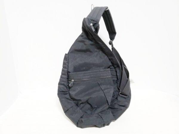 AmeriBag(アメリバッグ) ワンショルダーバッグ 黒 ナイロン