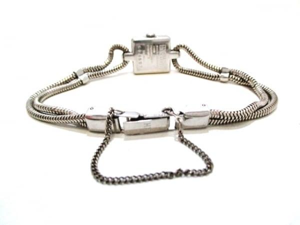 キャサリンハムネット 腕時計 KH-6001 レディース ブレスウォッチ 白