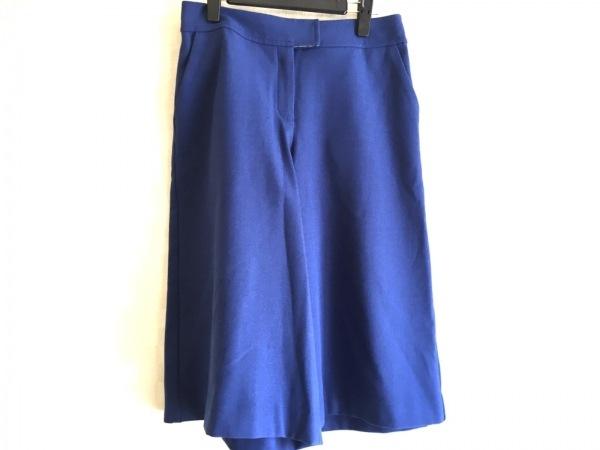 NARACAMICIE(ナラカミーチェ) パンツ サイズ1 S レディース ネイビー