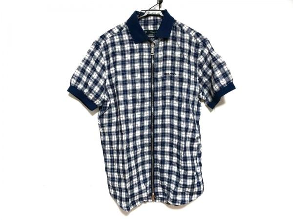 DSQUARED2(ディースクエアード) 半袖シャツ サイズ48 M メンズ美品