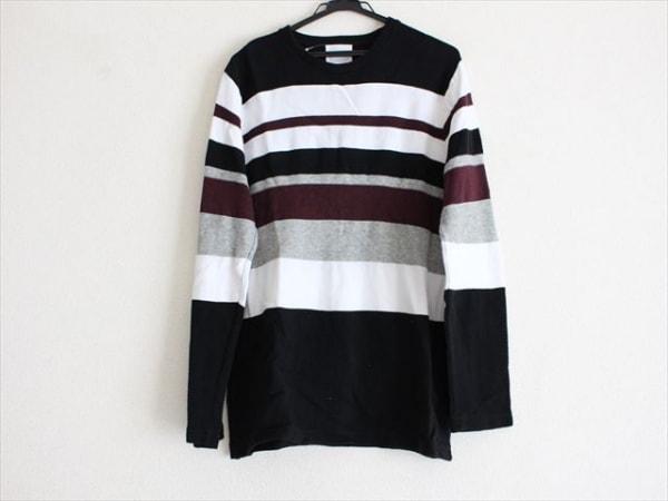 マッキントッシュフィロソフィー 長袖セーター サイズ40 M メンズ美品