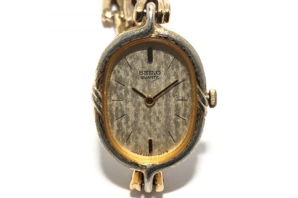 SEIKO(セイコー) 腕時計 2320-5930 レディース ゴールド