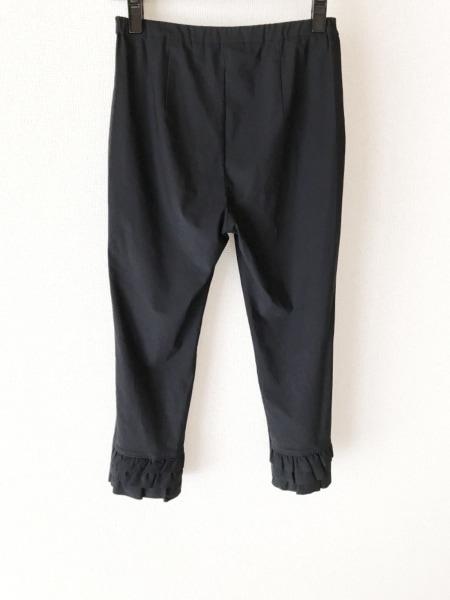 NOKO OHNO(ノコオーノ) パンツ サイズ38 M レディース 黒