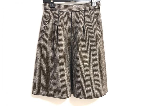 DOLCE&GABBANA(ドルチェアンドガッバーナ) スカート サイズ38 S レディース美品