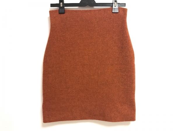 ETRO(エトロ) スカート サイズ42 M レディース美品  レッド