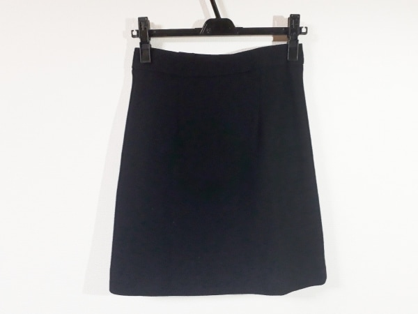 モスキーノ チープ&シック スカート サイズ38 S レディース新品同様  黒
