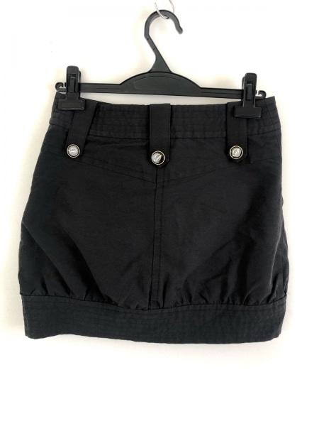 DRESS CAMP(ドレスキャンプ) ミニスカート サイズ38 M レディース美品  黒