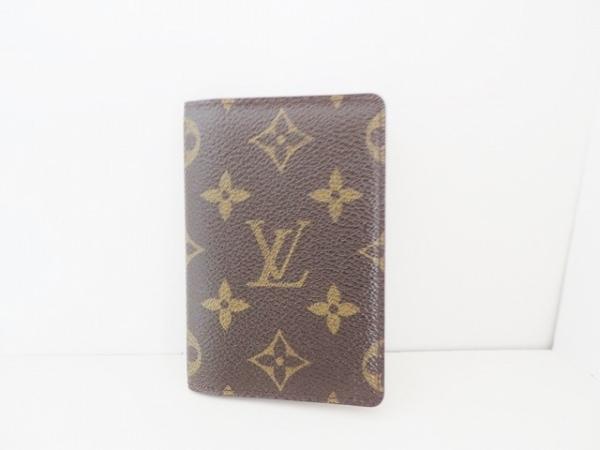 ルイヴィトン カードケース モノグラム美品  オーガナイザー・ドゥ・ポッシュ M61732