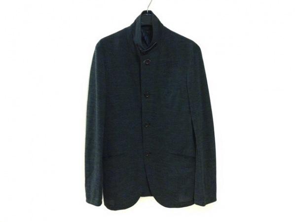 MEN'SBIGI(メンズビギ) ジャケット サイズ3 L メンズ美品  ダークグレー