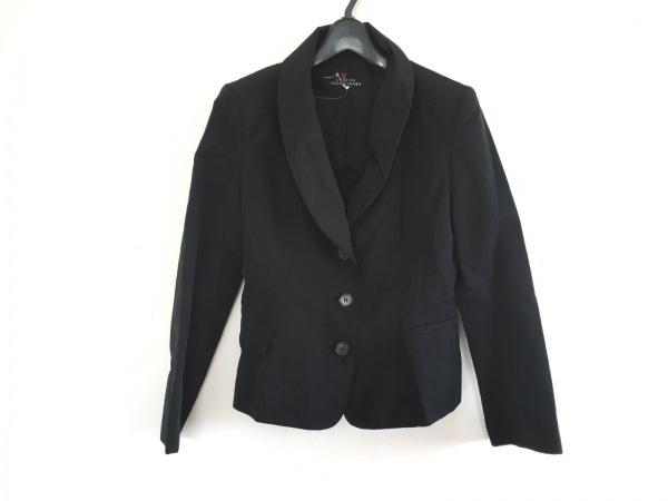 レキップ ヨシエイナバ ジャケット サイズ11 M レディース美品  黒