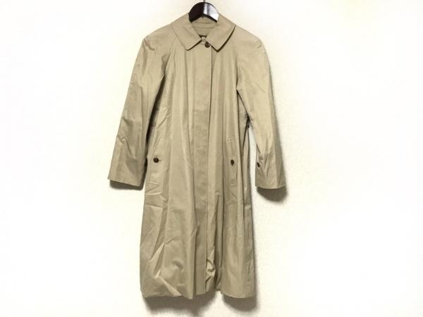 Burberry's(バーバリーズ) コート サイズ7AR S レディース ベージュ 春・秋物