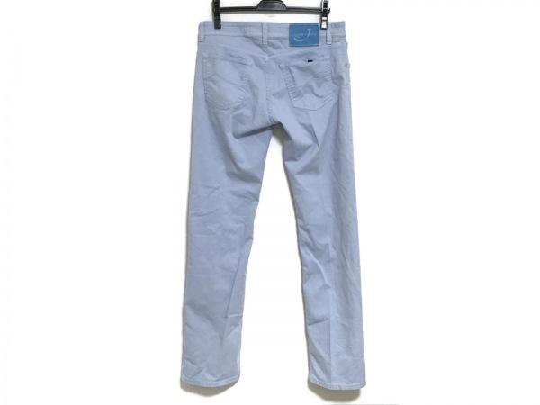 JACOB COHEN(ヤコブコーエン) パンツ サイズ33 メンズ ライトブルー