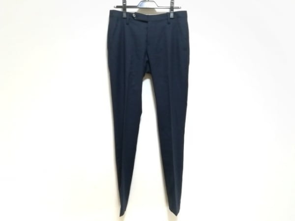 ENTRE AMIS(アントレアミ) パンツ サイズ30 メンズ新品同様  ネイビー
