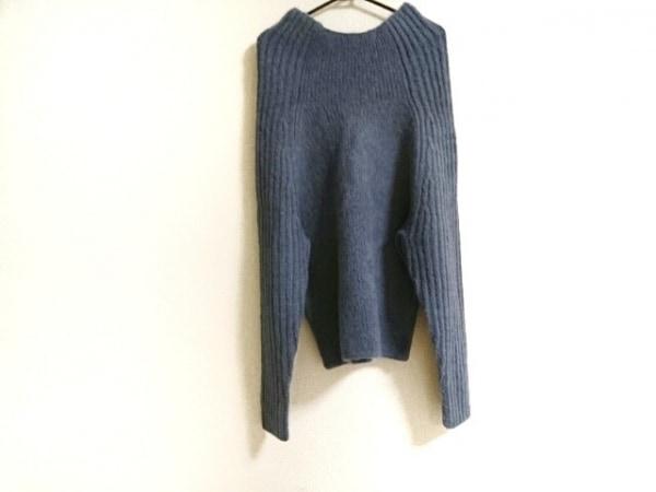 ELIN(エリン) 長袖セーター サイズ0 XS レディース ブルー
