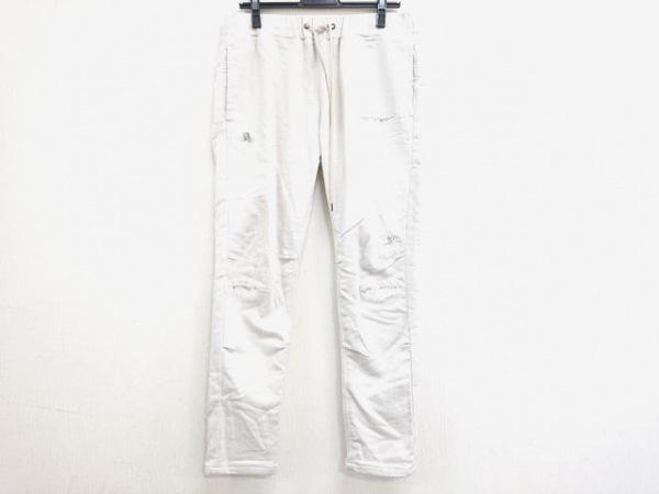 Ron Herman(ロンハーマン) パンツ サイズS メンズ美品  ライトグレー