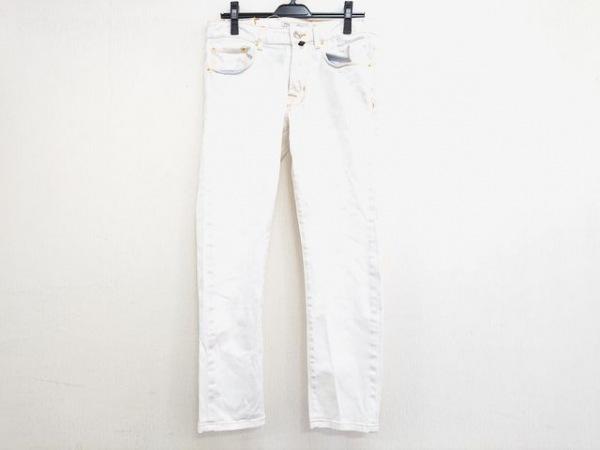 PT05(ピーティーゼロチンクエ) パンツ サイズ32 XS メンズ アイボリー