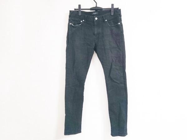PaulSmithJEANS(ポールスミスジーンズ) パンツ サイズL メンズ 黒