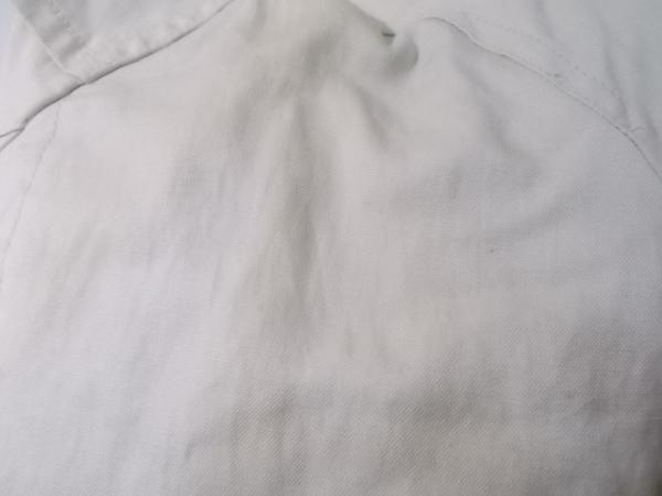 CROCODILE(クロコダイル) ジャケット サイズLL レディース アイボリー