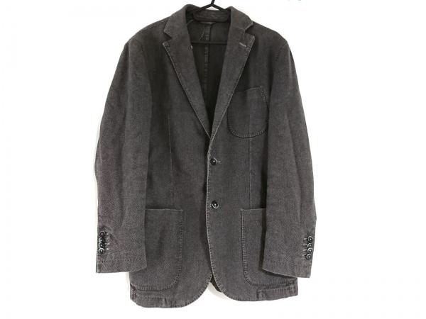 L.B.M.1911(エルビーエム1911) ジャケット サイズ  メンズ 黒