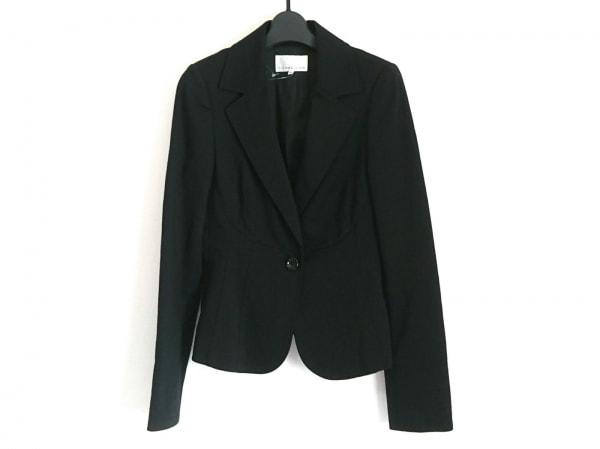 M-PREMIER(エムプルミエ) ジャケット サイズ36 S レディース美品  黒
