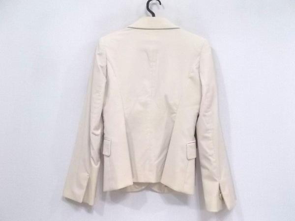 INED(イネド) ジャケット サイズ7 S レディース アイボリー