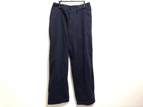 GALLEGO DESPORTES(ギャレゴデスポート) パンツ サイズS メンズ ダークネイビー