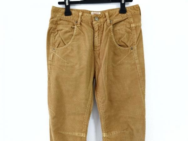 UNGRID(アングリッド) パンツ サイズS レディース美品  ライトブラウン