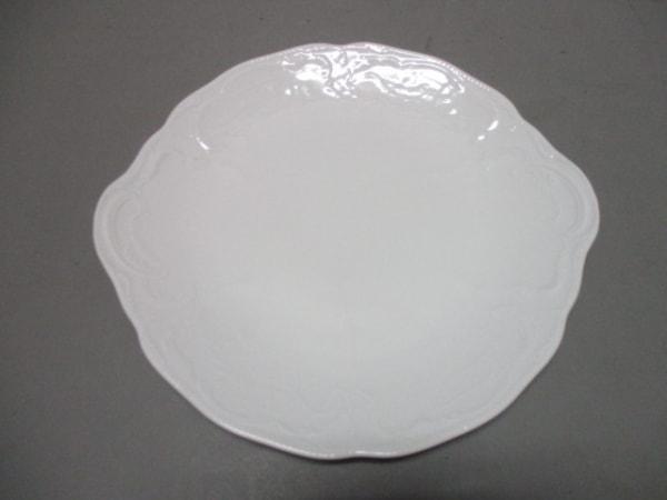 Rosenthal(ローゼンタール) プレート新品同様  白 陶器