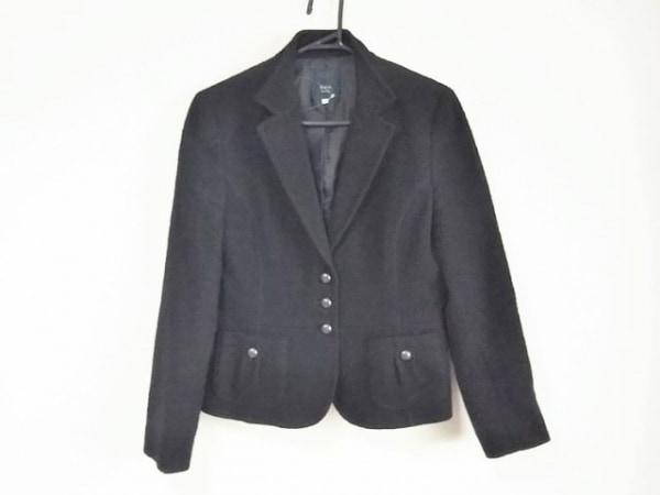 KEITH(キース) コート サイズ40 M レディース 黒 ショート丈/冬物