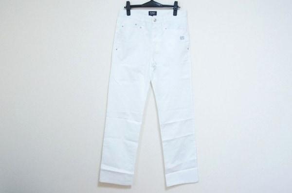 PEARLY GATES(パーリーゲイツ) パンツ サイズ3 L メンズ 白