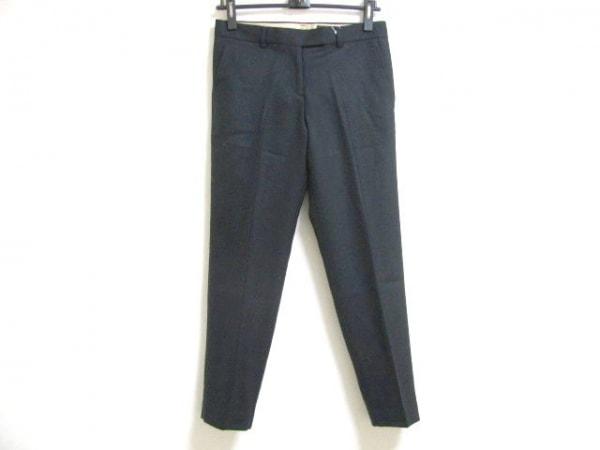 TOMORROWLAND(トゥモローランド) パンツ サイズ34 S レディース美品  黒