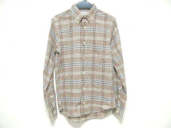 インディビジュアライズドシャツ 長袖シャツブラウス サイズ13 2/130 レディース