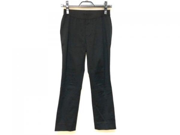 M.Fil(エム.フィル) パンツ サイズ36 S レディース 黒