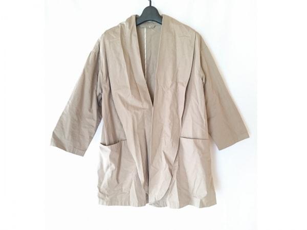 ROPE(ロペ) コート サイズ36 S レディース ブラウン 春・秋物