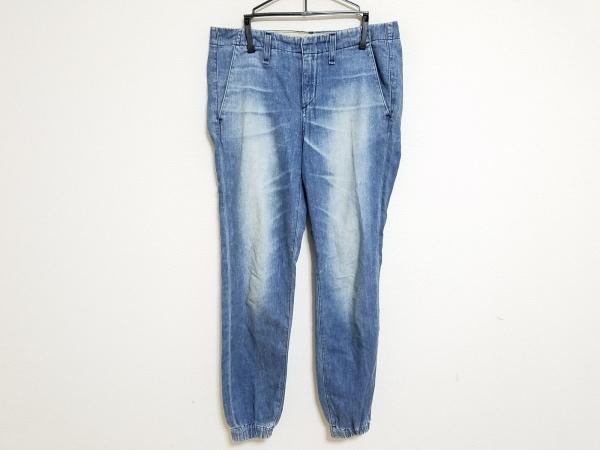 rag&bone(ラグアンドボーン) パンツ サイズ25 XS レディース ブルー