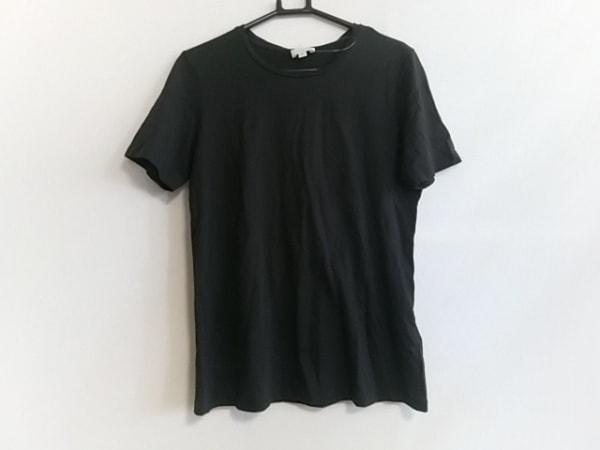TES(テス) 半袖Tシャツ サイズM レディース美品  黒