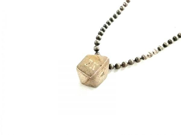 DKNY(ダナキャラン) ネックレス シルバー