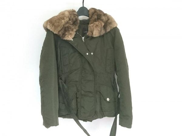 マックスマーラウィークエンド ダウンジャケット サイズ40 M レディース美品