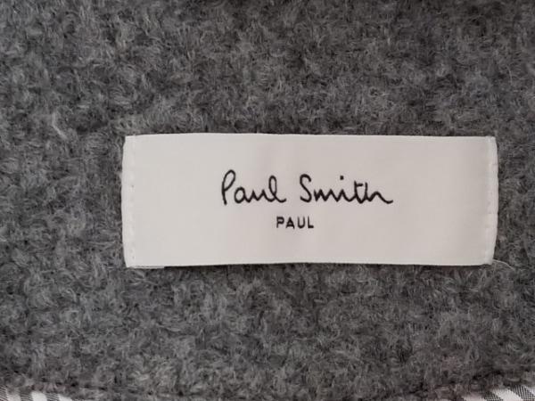 PaulSmith(ポールスミス) コート レディース グレー 冬物/ショート丈