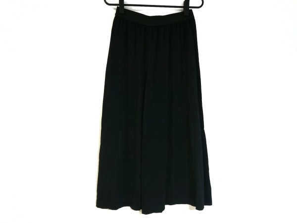 MARLENEDAM(マーレンダム) パンツ サイズ40 M レディース 黒