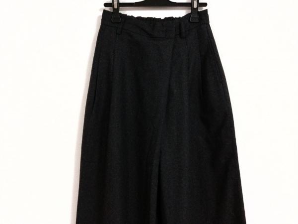 TODAYFUL(トゥデイフル) パンツ サイズ36 S レディース ダークグレー