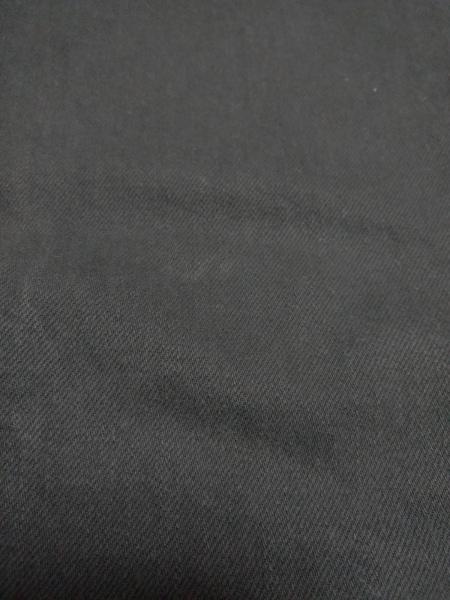 kei shirahata(ケイ シラハタ) ジーンズ サイズ0 XS レディース 黒