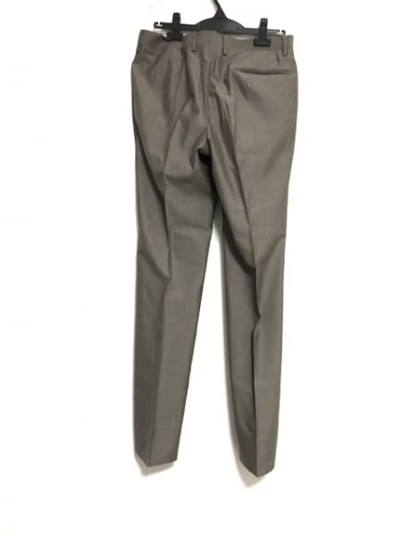 PaulSmith(ポールスミス) パンツ サイズ82 メンズ ブラウン