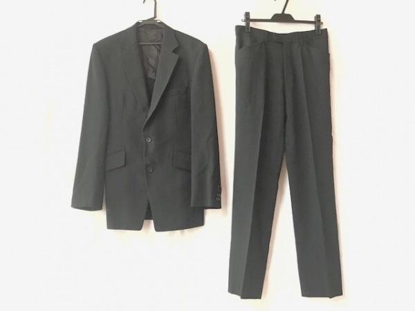 5351 PourLesHomme(5351プールオム) シングルスーツ サイズ3 L メンズ 黒