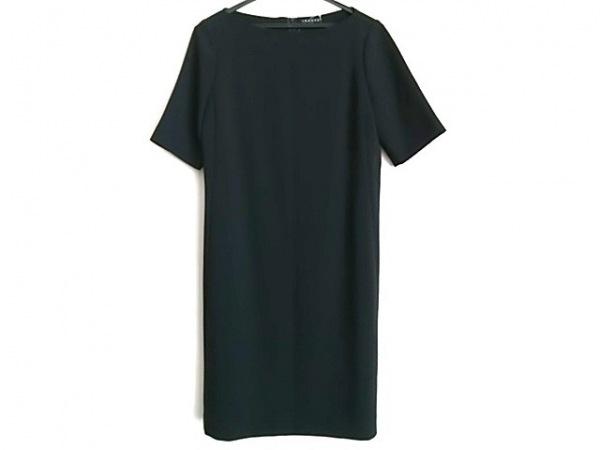 theory(セオリー) ワンピース サイズ2 S レディース 黒 半袖