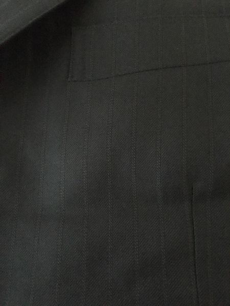 BrooksBrothers(ブルックスブラザーズ) シングルスーツ サイズ36 S メンズ美品  黒